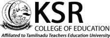 KSR College Of Education