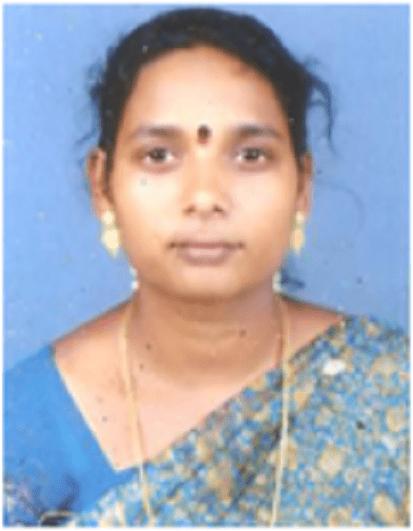 PRIYADHARSHINI R